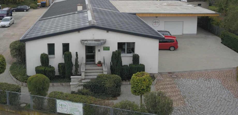 MEBA_Geschäftsstelle in Magdala